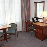 호텔 온 세인트 조지 Living Area