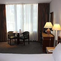 호텔 온 세인트 조지
