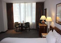 호텔 온 세인트 조지 - 케이프타운 - 침실