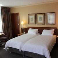 호텔 온 세인트 조지 Guestroom