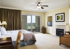 Villas at Marina Inn at Grande Dunes - 머틀비치 - 침실
