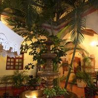 호텔 카산티카 Exterior