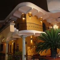 호텔 카산티카 Three floor