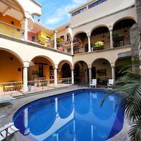 호텔 카산티카 Outdoor Pool