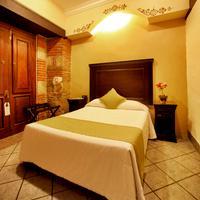호텔 카산티카 Standard room