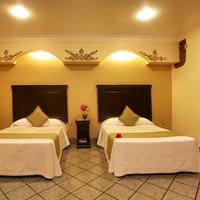 호텔 카산티카 Junior Suite