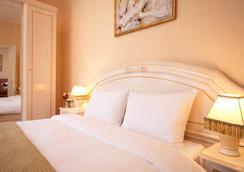 Marins Park Hotel - 로스토프나도누 - 침실