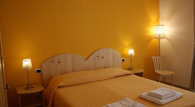 Alle Porte Di San Giovanni - 로마 - 침실