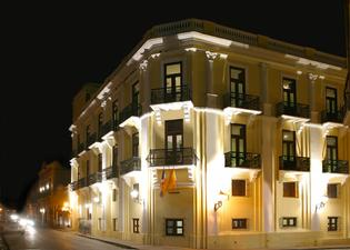안티구오 호텔 유로파