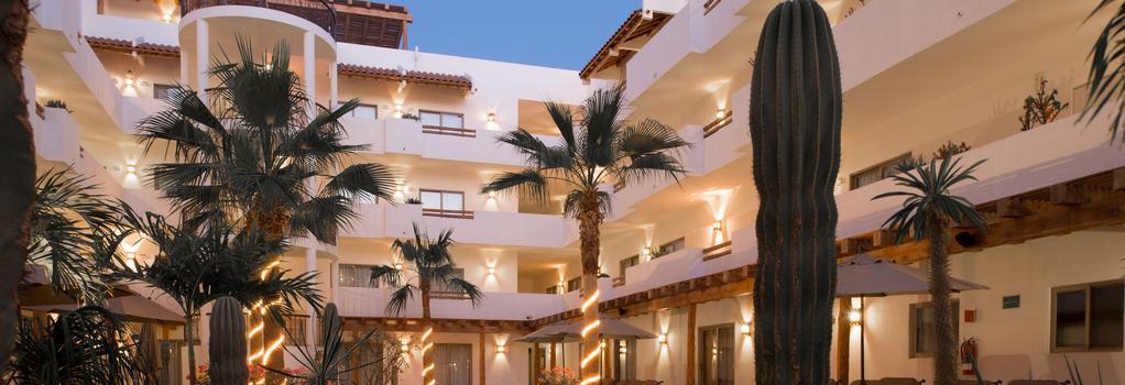 Hotel Santa Fe Loreto by Villa Group - 로레토 - 건물