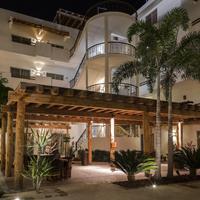 Hotel Santa Fe Loreto by Villa Group Restaurant