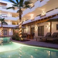 Hotel Santa Fe Loreto by Villa Group Sports Facility