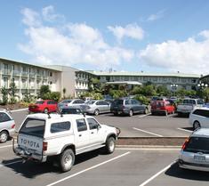 제트 인 공항 호텔