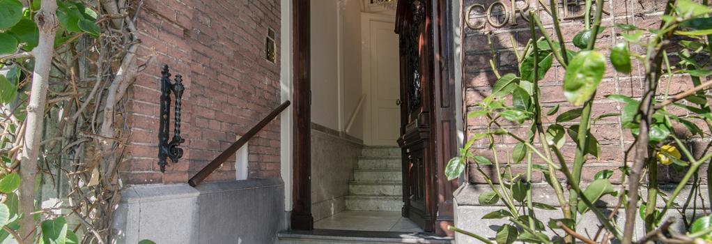 Amstel Corner - 암스테르담 - 건물