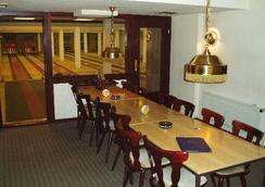 Hotel Zum Klüverbaum - 브레멘 - 레스토랑