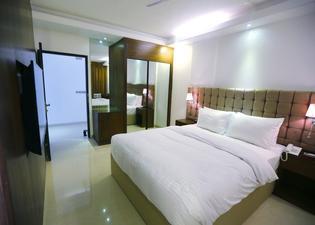 블로썸 호텔 Pvt. Ltd.