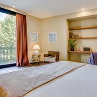 부티크 호텔 칸 알로마르 Guestroom