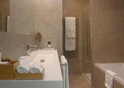 부티크 호텔 칸 알로마르 - 팔마데마요르카 - 욕실