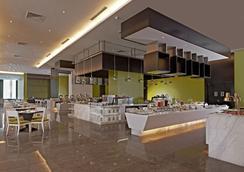 하텐 호텔 멜라카 - 멜라카 - 레스토랑