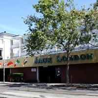 Jack London Inn Hotel Front