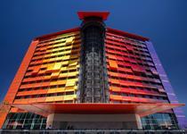 실큰 푸에르타 아메리카 호텔 마드리드