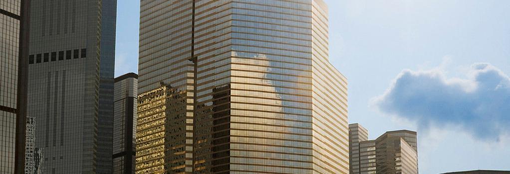 르네상스 홍콩 하버 뷰 호텔 - 홍콩 - 건물