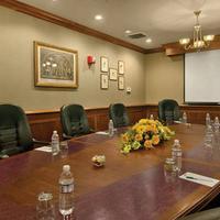 San Jose Airport Garden Hotel Meeting room