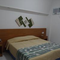 Hotel Praia Linda Guestroom