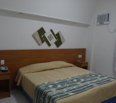 Hotel Praia Linda