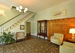 Chelsea House Hotel - Key West - 키웨스트 - 로비