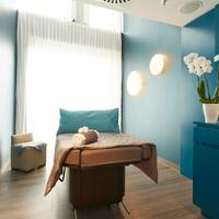 스타이겐베르거 호텔 암 칸즐러암 Treatment Room