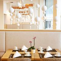 스타이겐베르거 호텔 암 칸즐러암 Restaurant