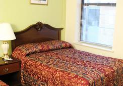 호텔 세인트 제임스 - 뉴욕 - 침실