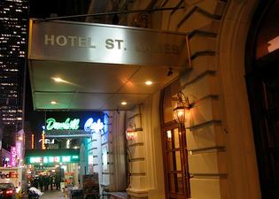 호텔 세인트 제임스