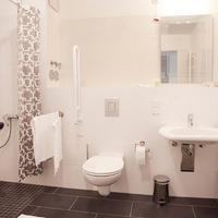 호텔 니콜라이 레지던스 Bathroom