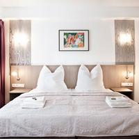 호텔 니콜라이 레지던스 Guestroom