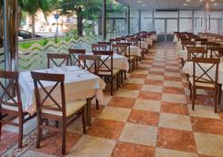 Eurosalou Hotel & Spa - 살루 - 레스토랑