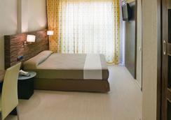 Eurosalou Hotel & Spa - 살루 - 침실