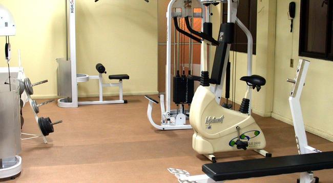 Excelsior Inn - 아순시온 - 체육관