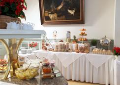 호텔 슐리커 - 뮌헨 - 레스토랑