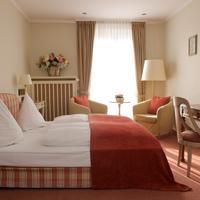 호텔 슐리커 Guestroom
