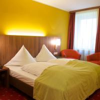 호텔 슐리커 Doubleroom