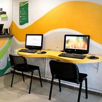 Che Lagarto Hostel Montevideo Business Center