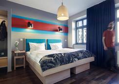 더 서커스 호텔 - 베를린 - 침실