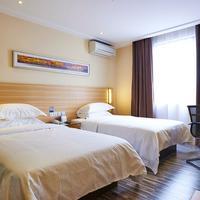 시티 컴포트 호텔 부킷 빈탕 Guestroom