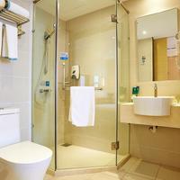 시티 컴포트 호텔 부킷 빈탕 Bathroom