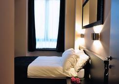 데이슬리퍼 B&B - 로마 - 침실