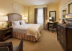 Hotel Santa Barbara - 샌타바버라 - 침실