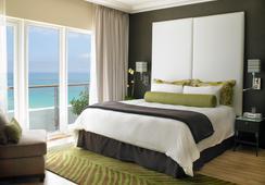 더 팜스 호텔 앤드 스파 - 마이애미비치 - 침실