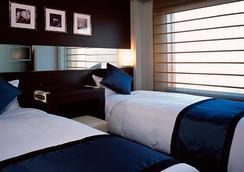 신주쿠 프린스 호텔 - 도쿄 - 침실